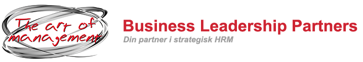 Business Leadership Partners AB